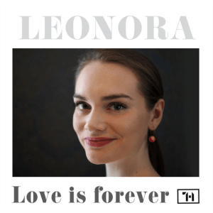 P 19 DK – 09 – Leonora – Love Is Forever