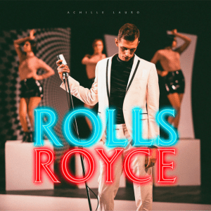 P 19 IT – 15 – Achille Lauro – Rolls Royce