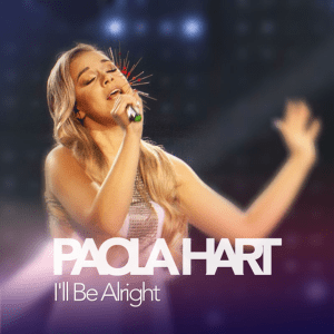 P 19 LT – SF2 – 00 – Paola Hart – I'll Be Alright