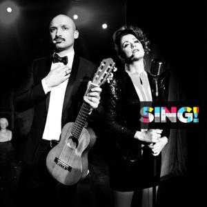 P 19 LT – 05 – Jurgis DID & Erica Jennings – SING!