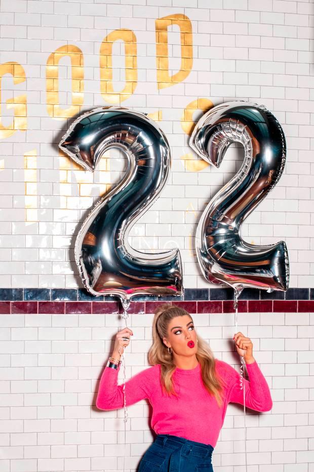 Sarah McTernan 22 - Eurovision 2019 ireland.jpg