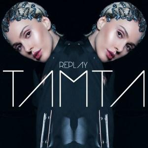 V 19 CY - Tamta - Replay