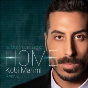 V 19 IL - Kobi Marimi - Home (Tal Mor & Eden Zagron Coming Remix)