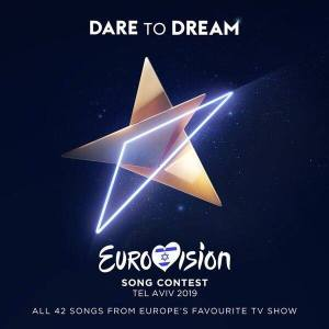 VA - Eurovision Song Contest 2019 Tel Aviv - CD