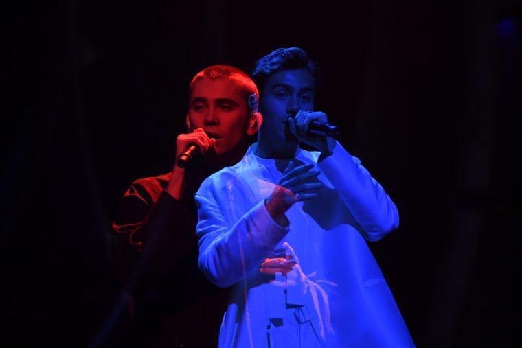 escbeat Melodifestivalen 2019 Benjamin Ingrosso Felix Sandman2