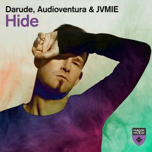 Darude, Audioventura & JVMIE - Hide