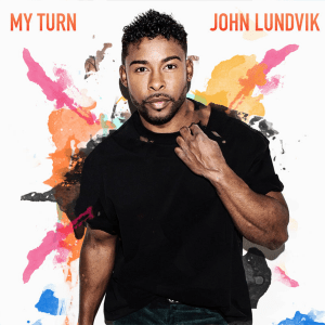 John Lundvik - My Turn EP