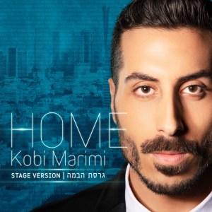 Kobi Marimi - Home (Stage Version)