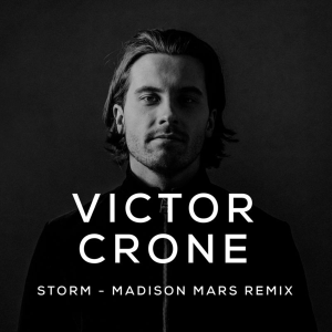 V 19 EE – SF1 - 14 - Victor Crone – Storm (Madison Mars Remix)