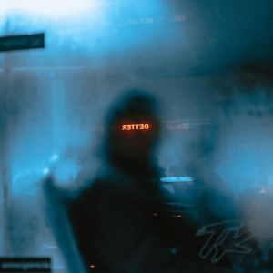 Aly Rya Feat. TELYKast - Better