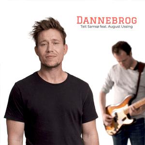 Teit Samsø feat. August Ussing - Dannebrog