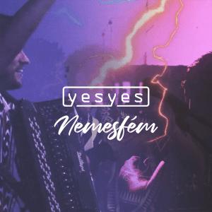 yesyes- Nemesfém (Hungary NF, A Dal 2019)