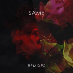Alfie Arcuri - Same (Remixes)