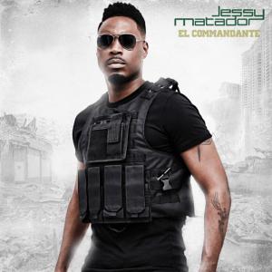 Jessy Matador - El Commandante