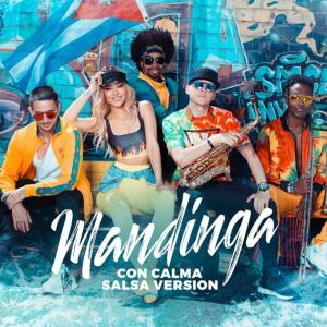 Mandinga - Con Calma (Salsa Version)
