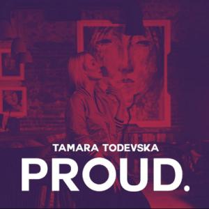Tamara Todevska - Proud (Cyrillic Remix)