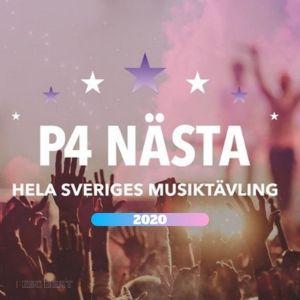00 - Sweden 2020 (P4 Nästa, Eurovision, escbeat.com) 300x300