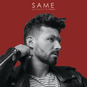 Alfie Arcuri feat. Meeks - Same (Acoustic Version)