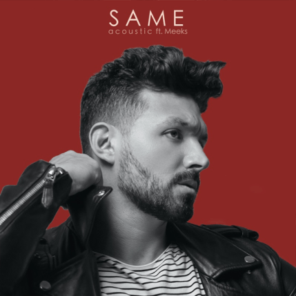 Alfie Arcuri feat. Meeks - Same (Acoustic Version)