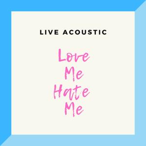 Eye Cue - Love Me Hate Me (Live Acoustic) (F.Y.R Macedonia 2018)