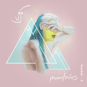 Jéja feat. Lacy Jay - Mountains