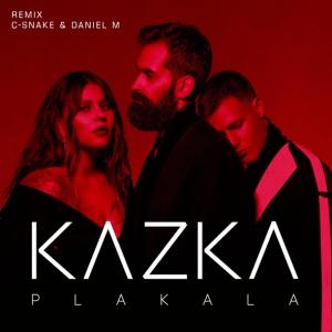 Kazka - Plakala (C-Snake & Daniel M Remix)