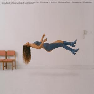 Amaia - Pero No Pasa Nada (Full Album)
