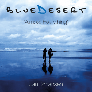 Blue Desert & Jan Johansen - Almost Everything (Radio Edit)