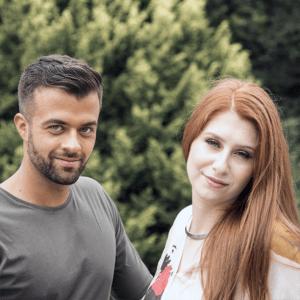 Gašper Rifelj & Eva Boto - Dovolj je poletja