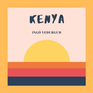 Ingó Veðurguð - Kenya