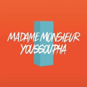 Madame Monsieur feat. Youssoupha - Comme un homme