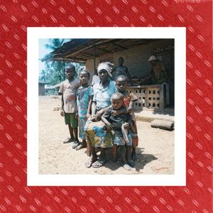 Osusu feat. Hildur, Cell7, Mohammed Kamara & Daniel Bangura - Woman