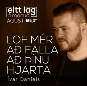 var Daníels - Lof mér að falla að þínu hjarta