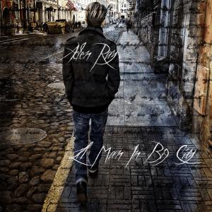 Aden Ray - Lil' Man In Big City