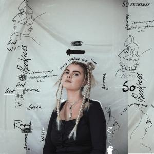 Amanda Fondell - Reckless