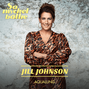 Jill Johnson - Aqualung