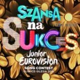 Poland 2019 (Szansa Na Sukces, Junior Eurovision) (ESCBEAT.com) 300x300