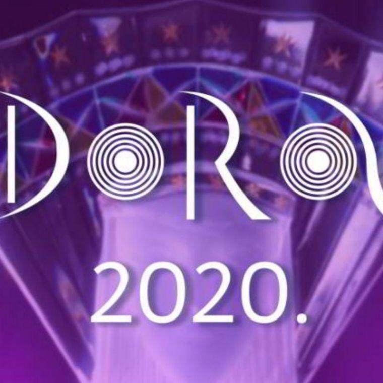 Croatia 2020 (Dora, Eurovision) (ESCBEAT.com)