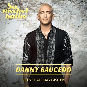 Danny Saucedo - Du vet att jag gråter (Swedish NF Melodifestivalen 2009 + 2011 + 2012)