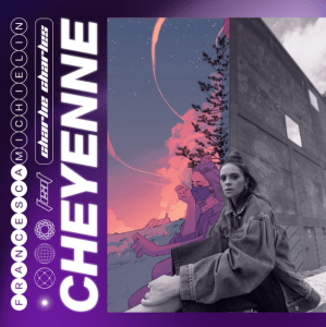 Francesca Michielin and Charlie Charles - CHEYENNE