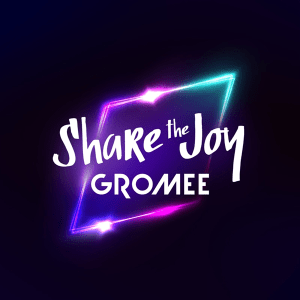 Gromee - Share The Joy (Junior Eurovision 2019 Theme)