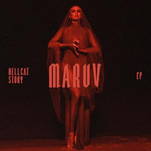MARUV - Hellcat Story (EP)