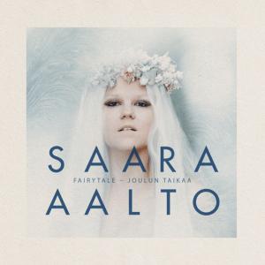 Saara Aalto - Fairytale Joulun taikaa