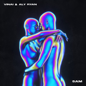Vinai feat. Aly Ryan - 5am