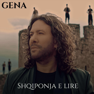 Gena – Shqiponja e lirë (Single + Music Video Release)