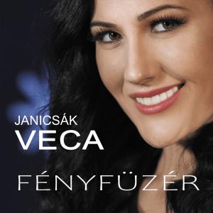 Janicsák Veca - fényfüzér (Hungary NF, A Dal 2013)
