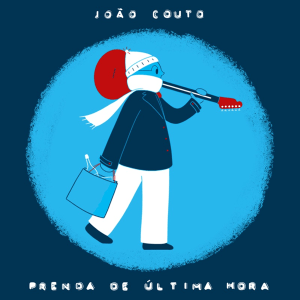 João Couto - Prenda de Última Hora (Portugal NF, Festival da Canção 2019)
