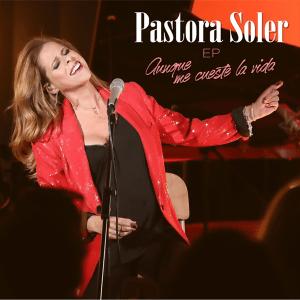 Pastora Soler - Aunque me cueste la vida (En acústico) (Spain 2012)