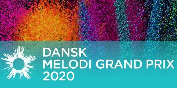 00 - Dansk Melodi Grand Prix 2020