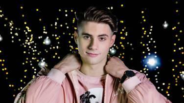Alexandru «Pink Jacket»